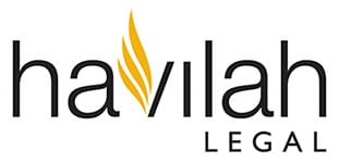 Havilah Legal Logo